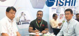 Japanese most popular energy saving ISHII incubator now in Bangladesh