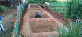 গোবর সংরক্ষণে কৃষকদের মধ্যে ব্যাপক সাড়া ফেলেছে চেম্বার পদ্ধতি
