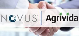 Novus partners with biotech innovator Agrivida to bring new feed additive technology to the market
