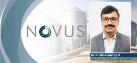 Novus Hires Dr. Krishnamurthy D as Sales Director for South, East India & Sri Lanka