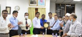 HarvestPlus Congratulated BRRI for Developing Zinc Enriched Rice