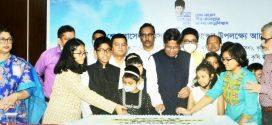 শেখ রাসেলের হত্যাকারীরা পশুতুল্য ও নর্দমার কীট: কৃষিমন্ত্রী
